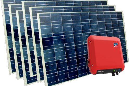 Energia Solar Solutions