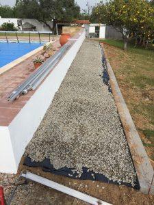 SMA Sunny TriPower 4.0 installation in Algarve