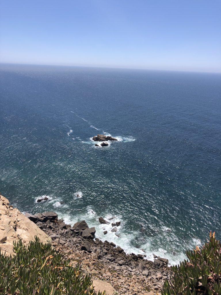 View Cabo da Roca